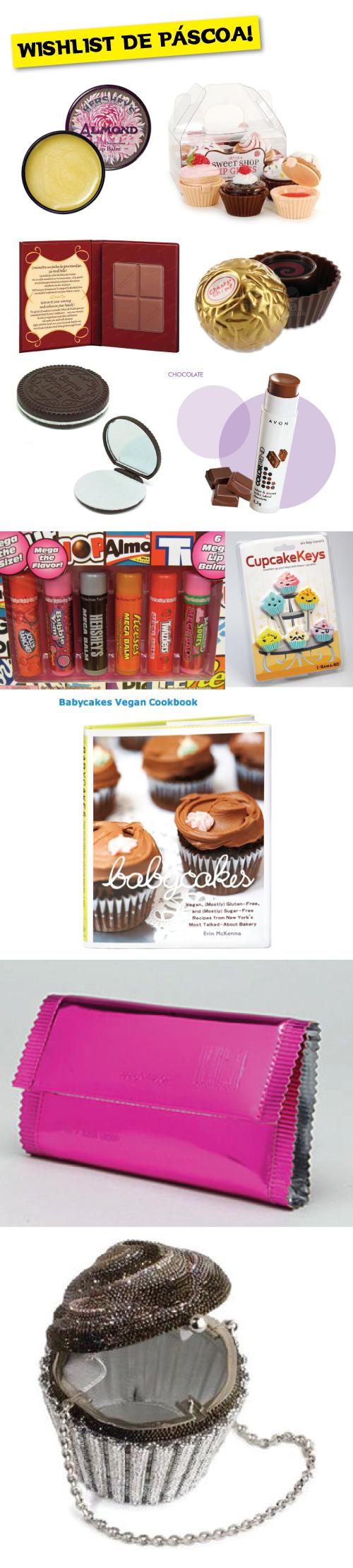 Chocolate starving amanda britto e vocs meninas o que desejam de pscoa fandeluxe Choice Image